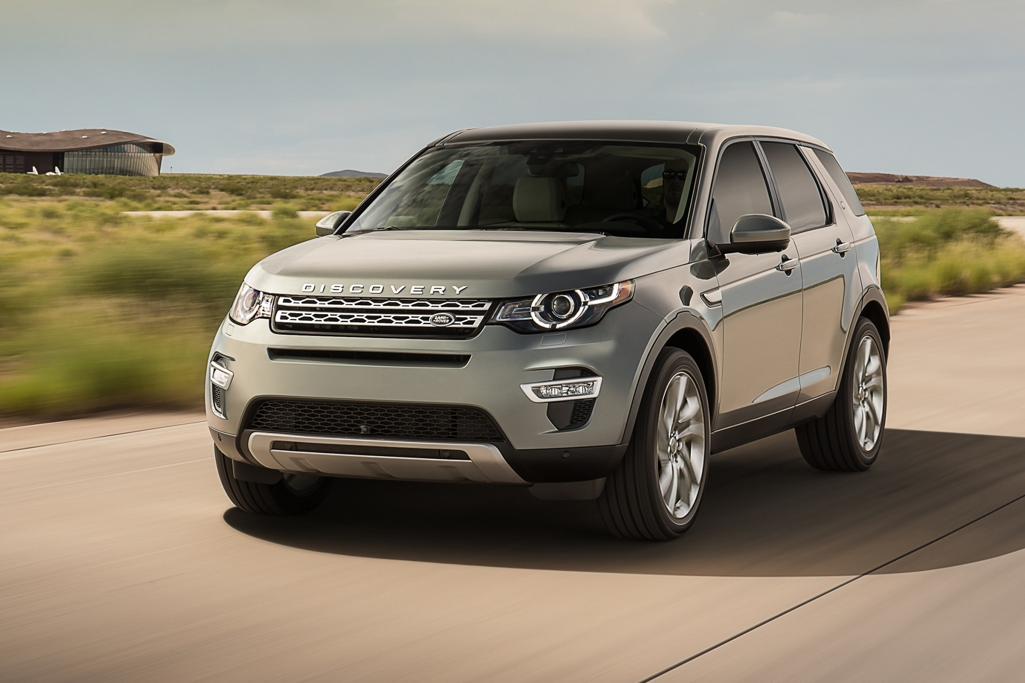 Maintenance Schedule for 2017 Land Rover Discovery Sport