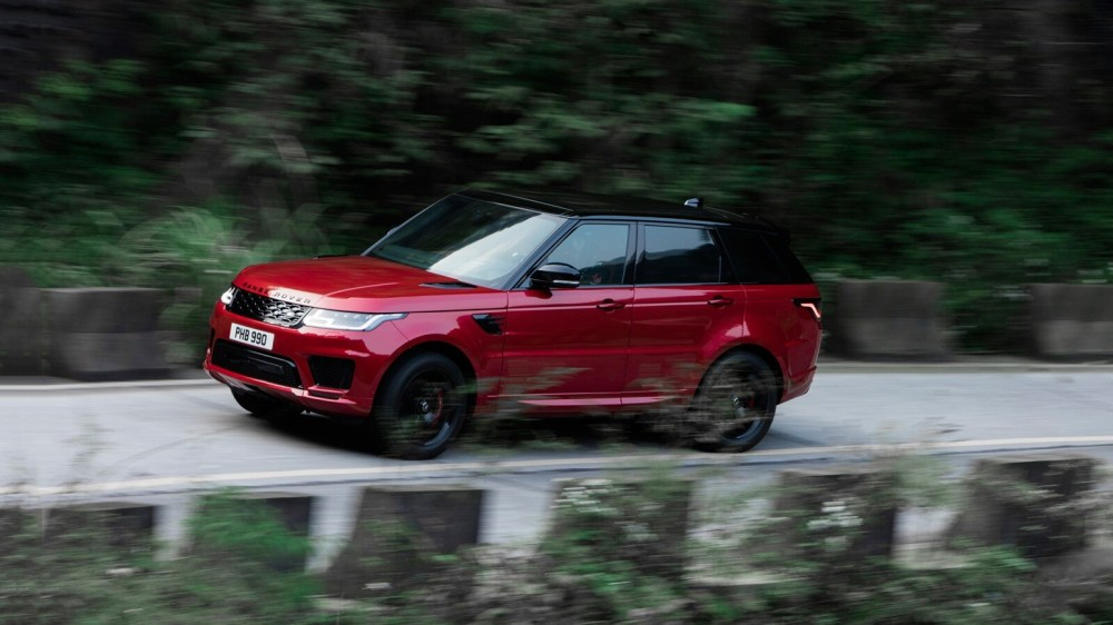 medium resolution of 2019 land rover range rover sport pricing features ratings and 2007 range rover sport supercharged 2007 firing order with diagrams and images