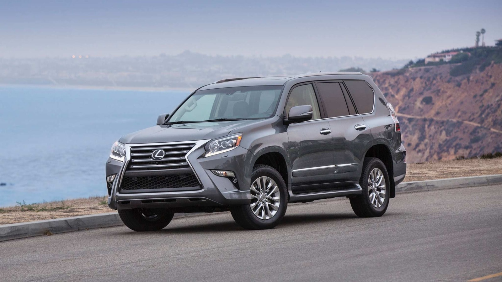 hight resolution of 2018 lexus gx 460
