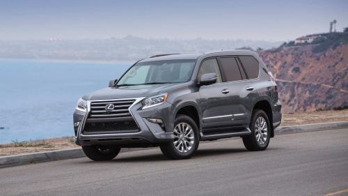 small resolution of 2018 lexus gx 460