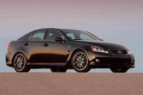Used 2012 Lexus Is F For Sale Pricing Amp Features Edmunds