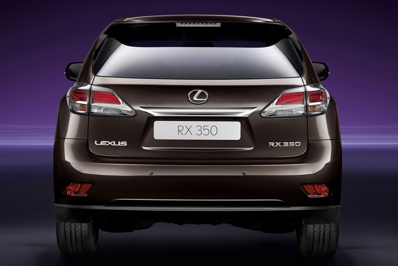 Used 2014 Lexus RX 350 For Sale Pricing Amp Features Edmunds