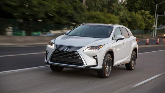 Image result for Lexus 2017 shared by medianet.info