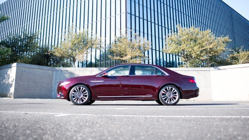 small resolution of 2018 lincoln continental