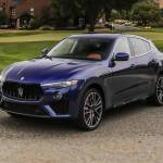 2020 Maserati Levante Prices Reviews And Pictures Edmunds