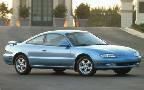 Used Mazda Mx 6 Pricing