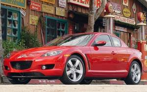 Used 2006 Mazda RX8 Pricing  For Sale | Edmunds
