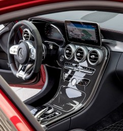 cruise control buttons from other mercedes models the standard 7 inch central infotainment screen remains but a 10 3 inch screen replaces the previous  [ 1600 x 1066 Pixel ]