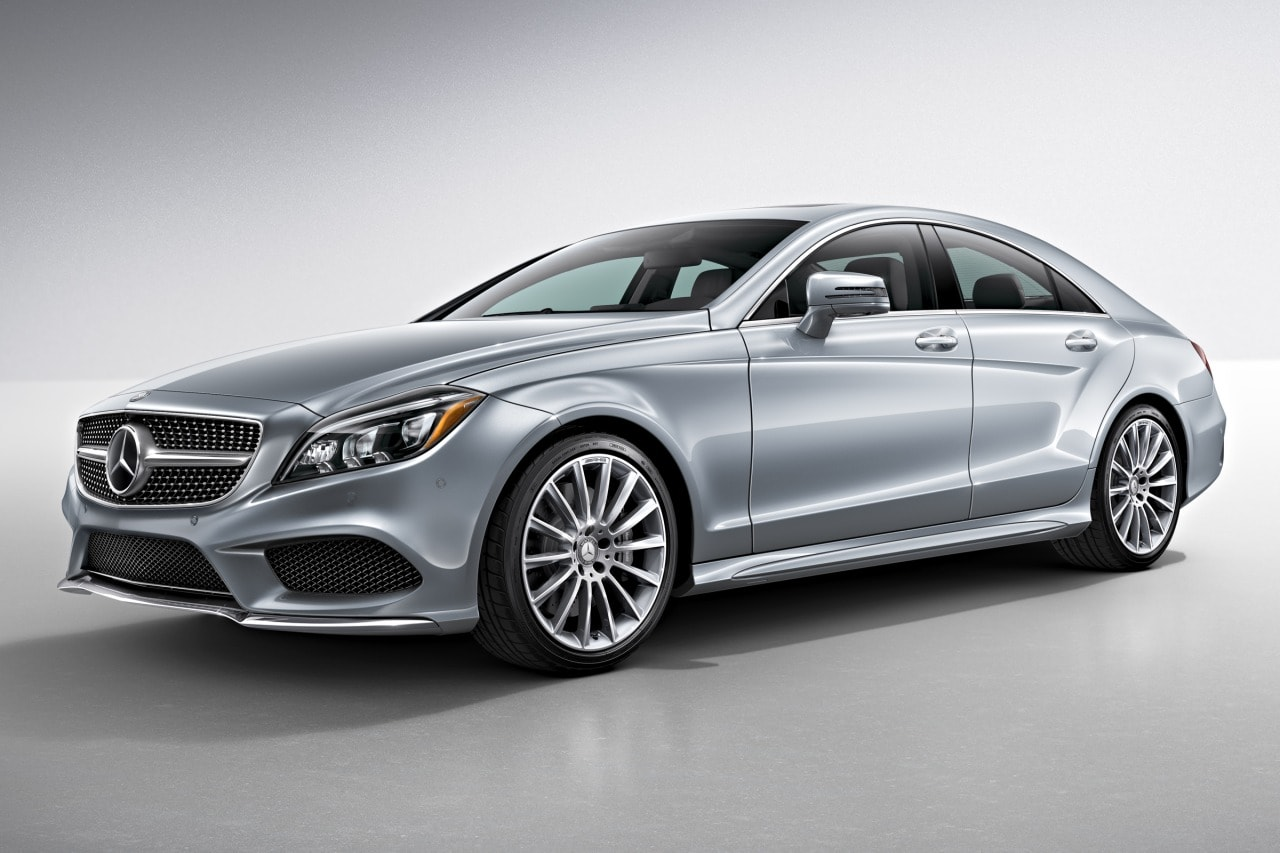 Used 2016 Mercedesbenz Clsclass For Sale Pricing