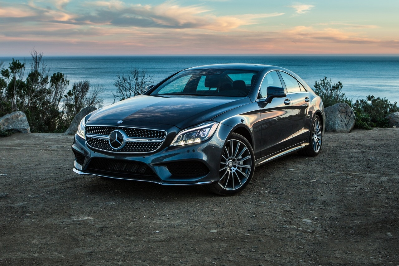 Mercedesbenz Luxury Cars Research, Pricing & Reviews