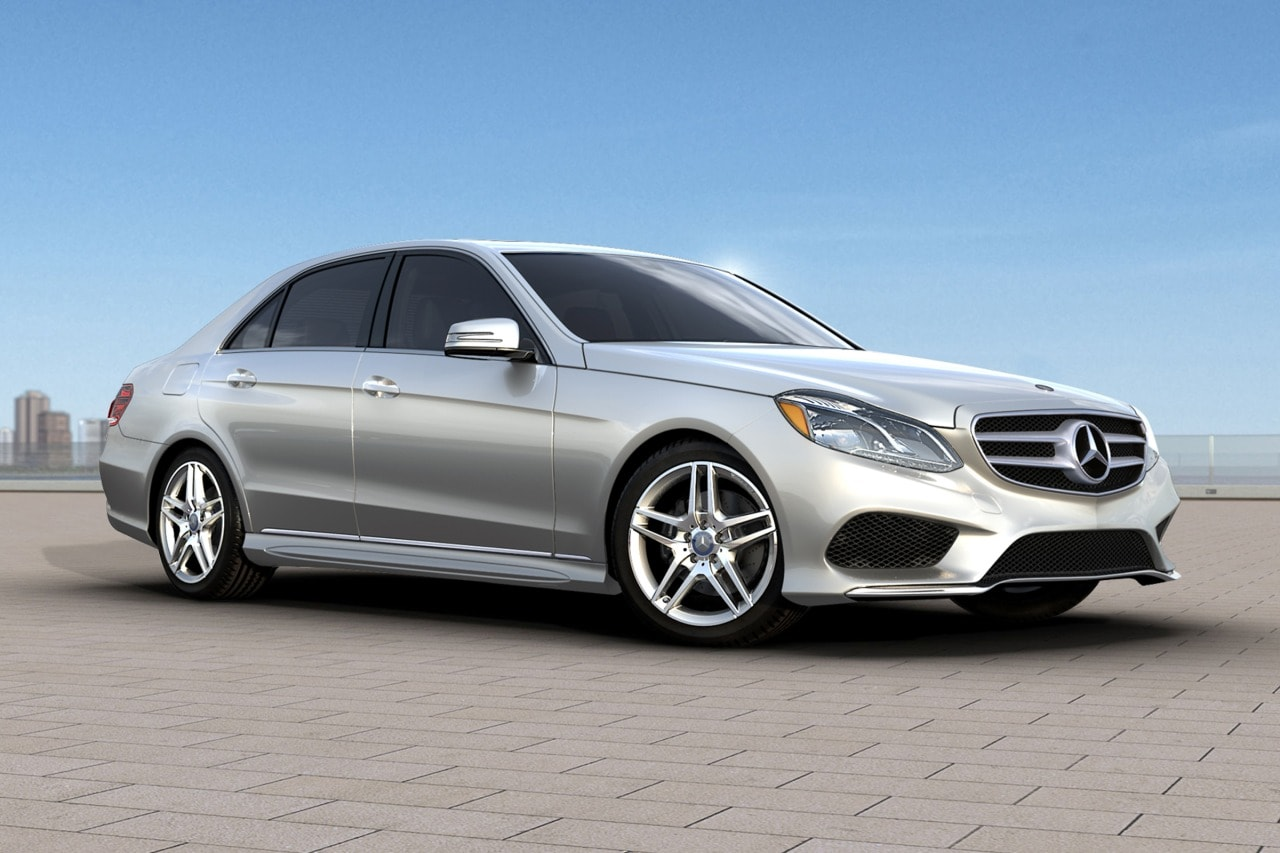 Used 2014 Mercedesbenz Eclass For Sale  Pricing