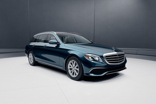 Used 2017 Mercedes Benz E Class Pricing For Sale Edmunds