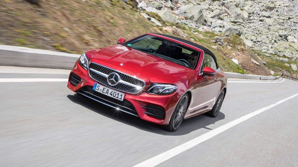 medium resolution of 2018 mercedes benz e class pricing features ratings and reviews edmunds