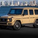 2020 Mercedes Benz G Class Prices Reviews And Pictures Edmunds