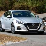 2021 Nissan Altima Prices Reviews And Pictures Edmunds