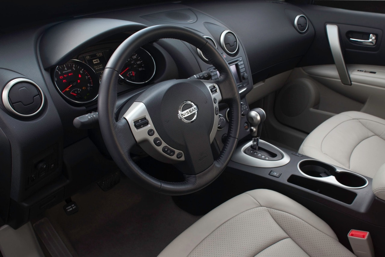 2015 Nissan Rogue Select Suv Pricing Amp Features Edmunds