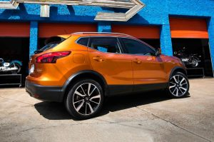 Used 2017 Nissan Rogue Sport SUV Pricing  For Sale | Edmunds