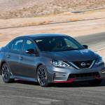 Used 2019 Nissan Sentra Nismo Review Edmunds