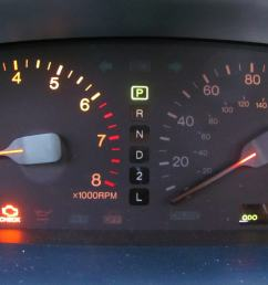 1998 toyotum 4runner check engine light [ 1600 x 1066 Pixel ]