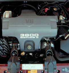 details of gm s 3800 model engine recall edmunds 3800 valve cover gasket on 2000 buick lesabre 3800 v6 engine diagram [ 1600 x 1066 Pixel ]
