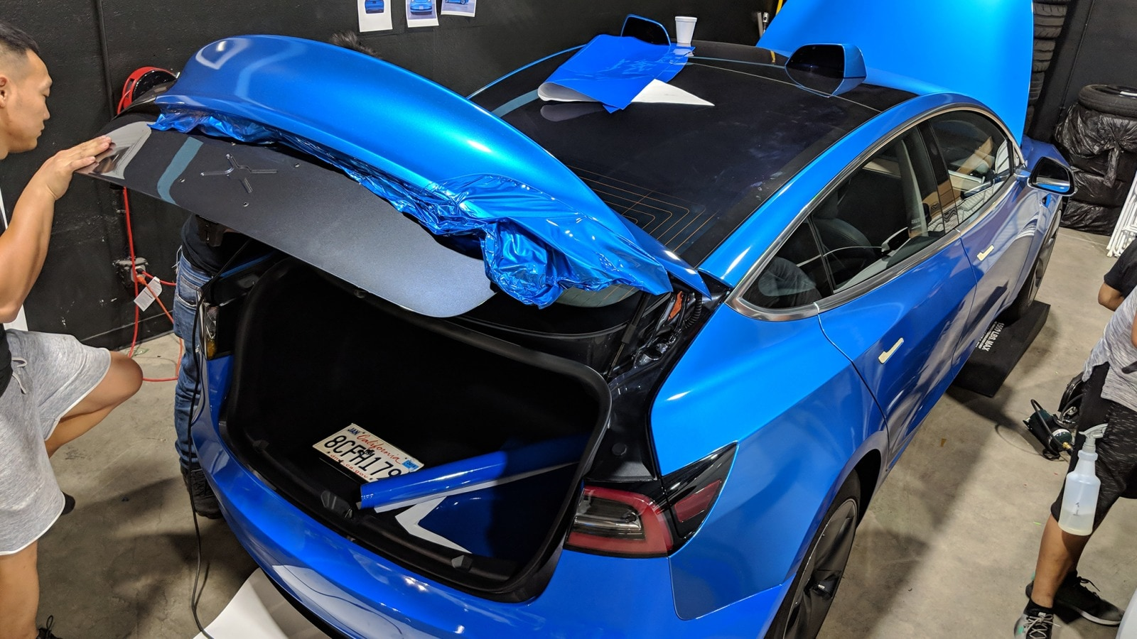 car lease buy
