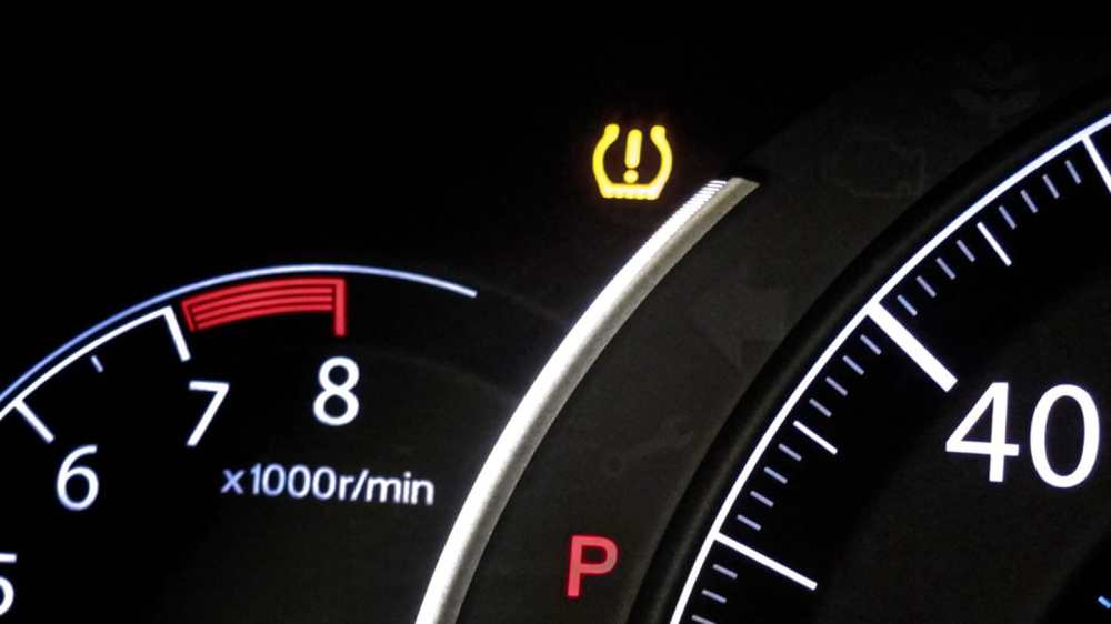 medium resolution of drivers must still be vigilant even with tpms