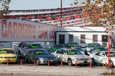 Asking, Trade-In, Wholesale: Pricing Basics for Used-Car ...