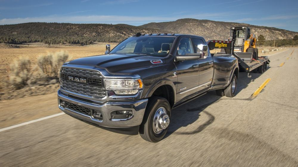 medium resolution of the highest towing capacity pickup trucks for 2019