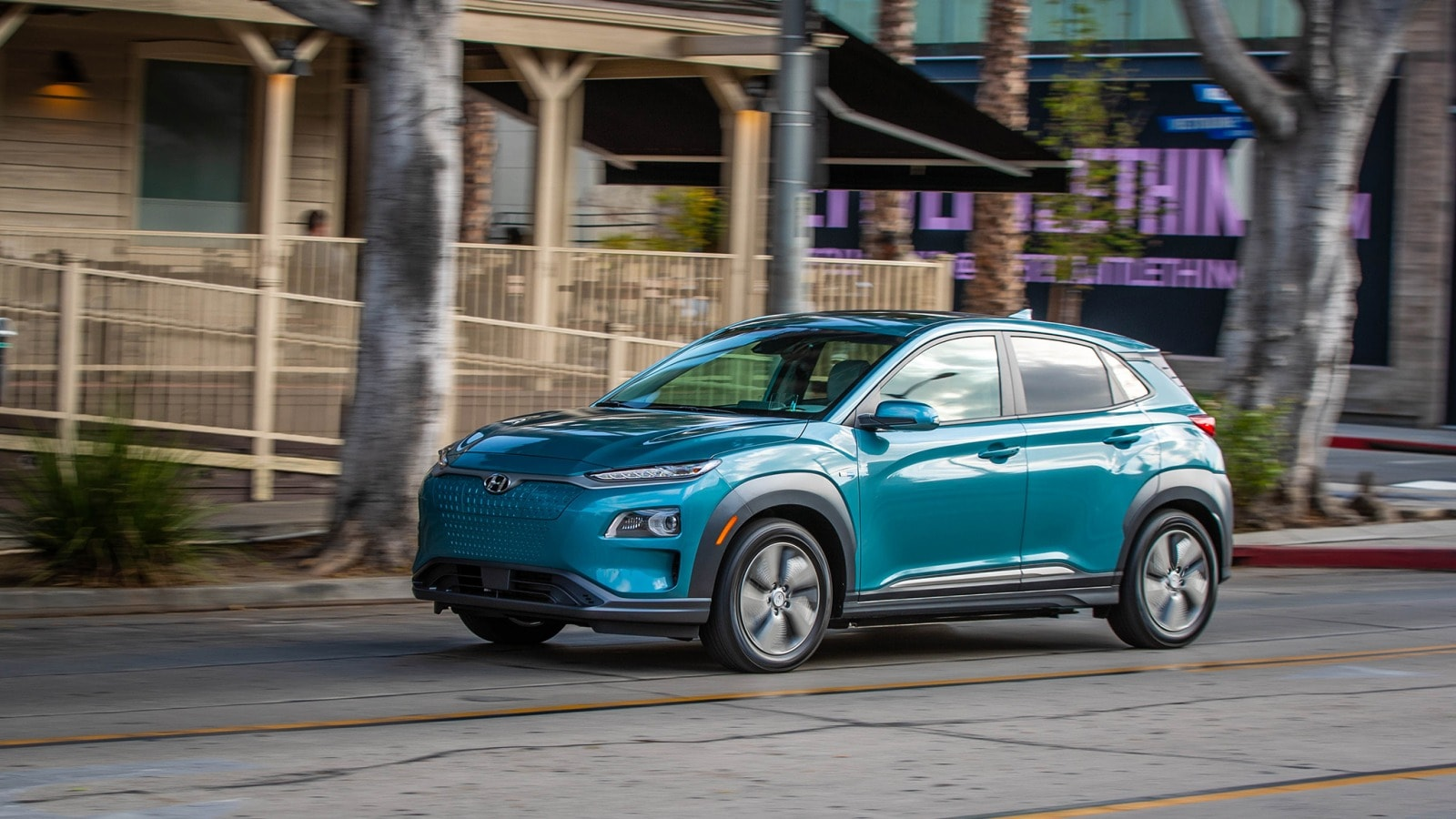 Best Electric Cars TopRated EVs for 2019  Edmunds