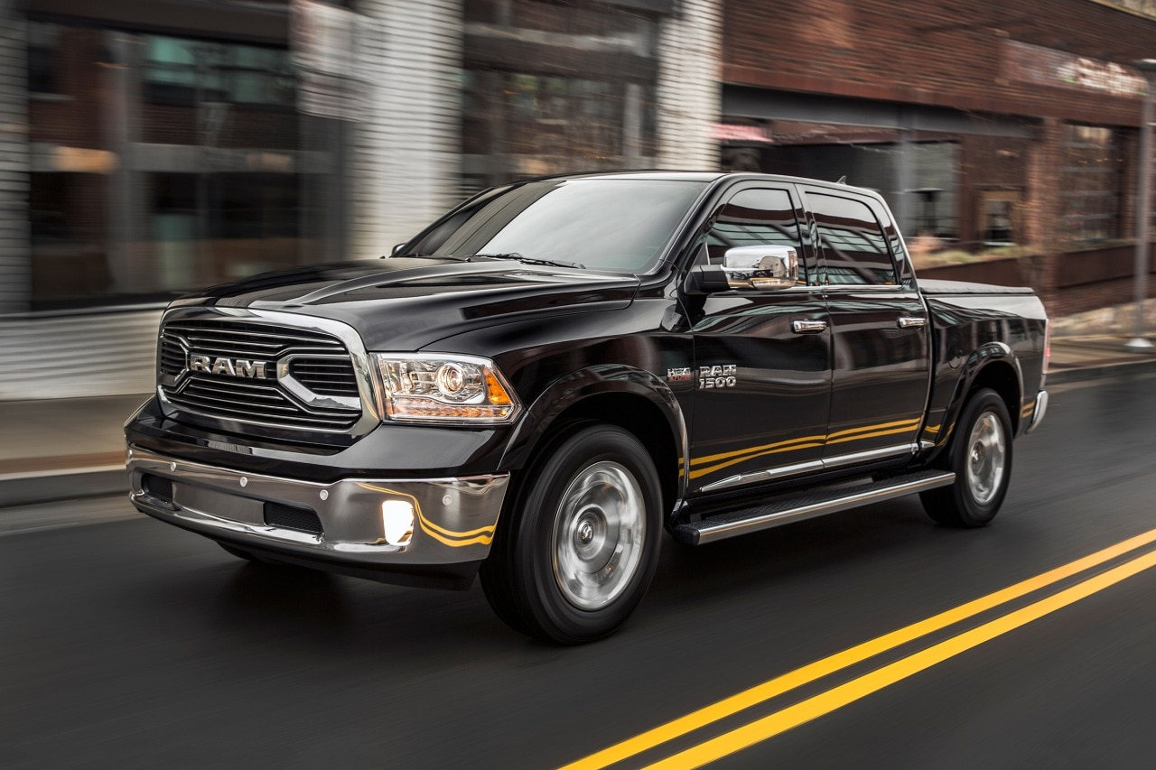 2018 Ram 1500 Quad Cab Pricing  For Sale  Edmunds