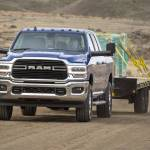 2020 Ram 2500 Mega Cab Prices Reviews And Pictures Edmunds