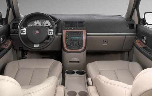 Used 2006 Saturn Relay Minivan Pricing  For Sale  Edmunds