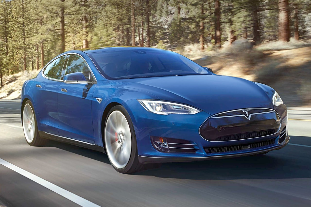 Used 2015 Tesla Model S For Sale  Pricing & Features