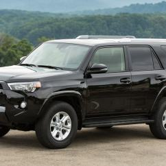 Toyota 4runner Captains Chairs Do They Make Chair Covers For Recliners 2015 Suv Models With Third Row Autos Post