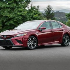 All New Camry Hybrid 2018 Spesifikasi Grand Avanza 2015 Toyota Pricing For Sale Edmunds