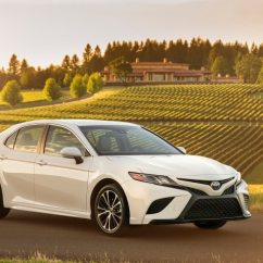 All New Camry White Jual Velg Grand Veloz 2018 Toyota Pricing Features Ratings And Reviews Edmunds