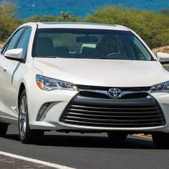 Brand New Toyota Camry For Sale In Ghana Harga Grand Avanza 2015 Bekas 2017 Pricing Edmunds