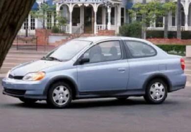 Toyota Echo Review Edmunds