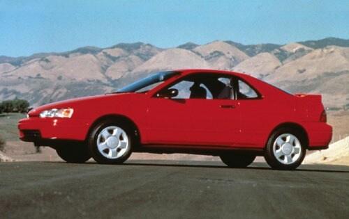 1992 Toyota Paseo Service Manual