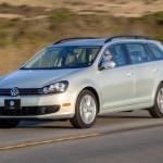2013 Volkswagen Jetta Sportwagen Review Ratings Edmunds
