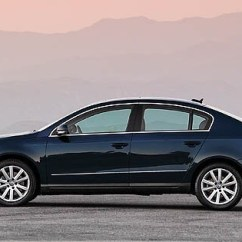 Interior All New Camry 2016 Grand Avanza Veloz 1.5 Putih Used 2006 Volkswagen Passat Pricing - For Sale | Edmunds