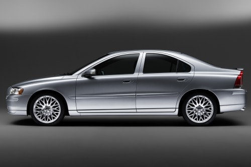 Used 2007 Volvo S60 Pricing For Sale Edmunds