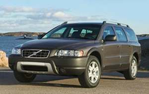 Used 2005 Volvo XC70 Pricing  For Sale | Edmunds