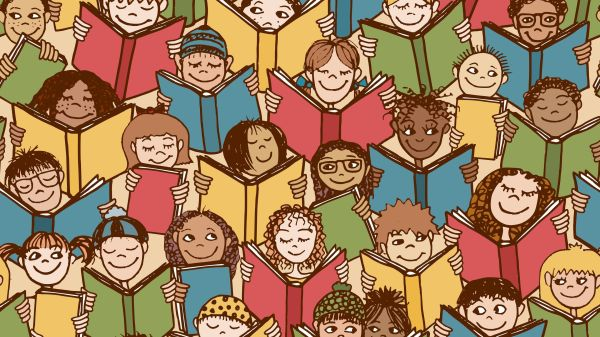 Creating Diverse Classroom Library Edutopia