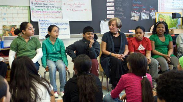 6 Essential Strategies Teaching Ells Edutopia