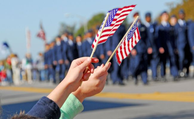Memorial Day In The Classroom Resources For Teachers