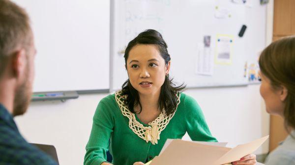 Teachers Talk Parents Edutopia