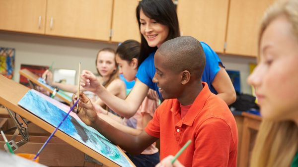 Career In Arts Real Edutopia
