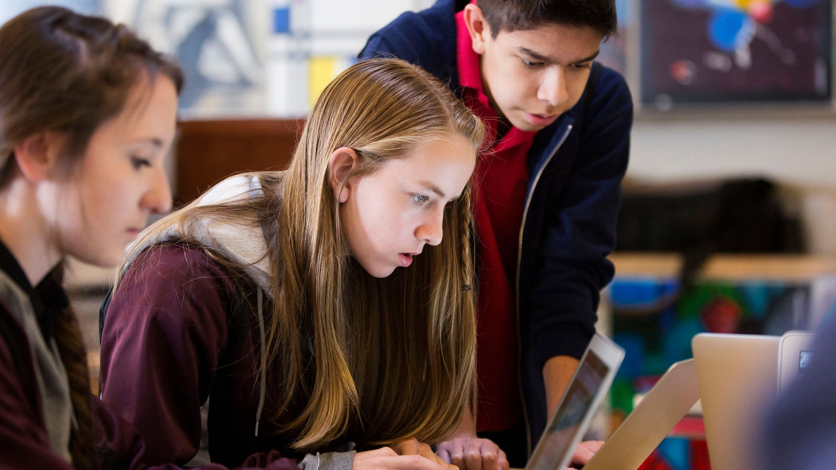 Encoding Literacy In Computer Science