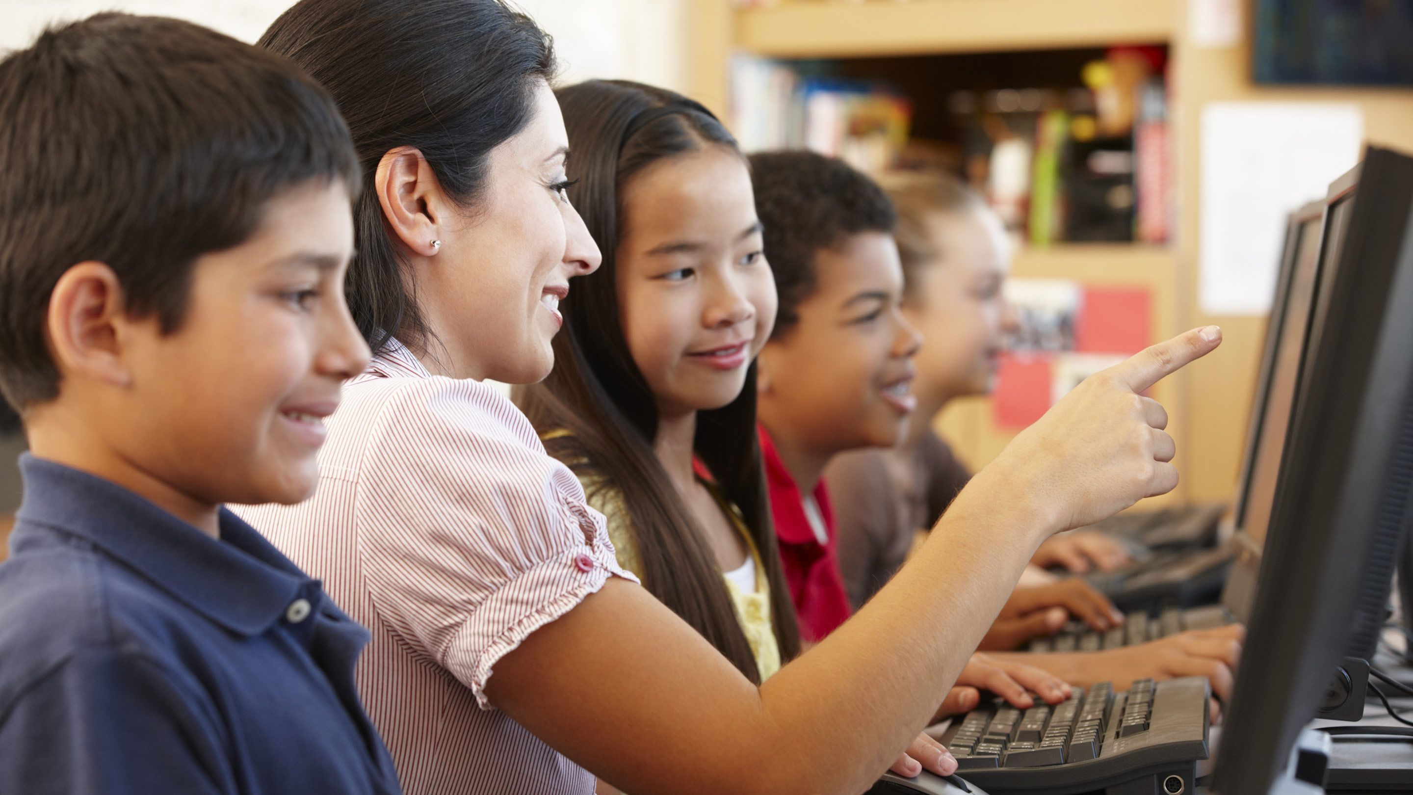 How To Teach Internet Safety To Younger Elementary